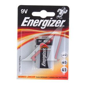 Батарейка KRONA 6LR61 9V Alkaline блистер (1шт.) ENERGIZER EN-6LR61бл