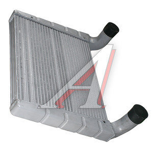 Охладитель УРАЛ-4320 наддувочного воздуха алюминиевый тепл.эф-т 80% ЛРЗ 4320-1109530, ЛР4320-1109530