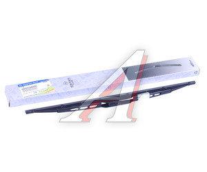 Щетка стеклоочистителя SSANGYONG Actyon (10-) 400мм правая OE 7832534000