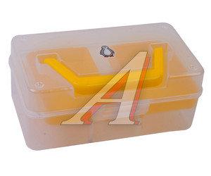 Ящик для инструмента прозрачный T-18 T-18, 610461