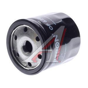 Фильтр масляный FORD Focus 2,Fusion,Fiesta (замена OC606) FILTRON OP629/1, OC1051