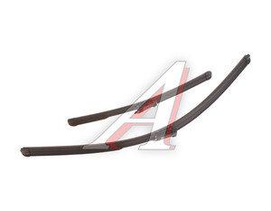 Щетка стеклоочистителя OPEL Corsa D 650/380мм комплект Aerotwin BOSCH 3397007466, AM466S/A245S