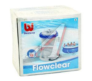 Фильтр очистки для бассейна (1249л/ч.) 58145