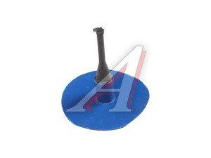 Грибок для ремонта шин а/м 70мм стержень d=13мм с адгезивом, с кордом, холодной вулканизации БХЗ Г-4Ухв