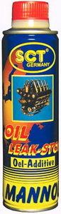 Герметик масляной системы двигателя 300мл MANNOL MANNOL, 00148
