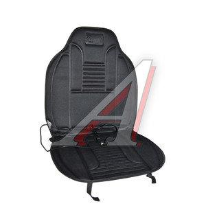 Накидка на сиденье с подогревом и регулятором AUTOVIRAZH AV-090011