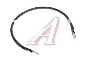Провод АКБ соединительный перемычка L=800мм S=50мм наконечник-наконечник D=10мм АЭД КЛ154