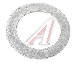 Шайба 22.0х32.0х1.5 алюминиевая (плоская) ЦИТ ША 22.0х32.0-1.5-П, Ц896