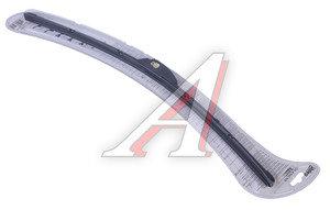 Щетка стеклоочистителя 600мм бескаркасная с индикатором износа Silencio Xtrm VALEO 567947, UM700