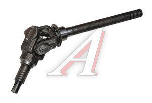 Шарнир кулака поворотного ГАЗ-23107 левый (ОАО ГАЗ) 23107-2304061