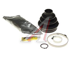 Пыльник ШРУСа BMW 5 (E39) наружного GKN 302333, 33211229376