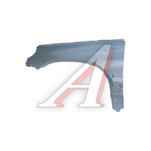 Крыло ВАЗ-2123 переднее левое (под тюнинг) в сборе АвтоВАЗ 2123-8403011-55, 21230840301155, 21230-8403011-55-0