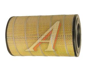 Элемент фильтрующий КАМАЗ-5460,6460,6560 (дв.740.37),КСК-10К,1218,МТЗ-2522 воздушный внешний DIFA AF25454, 4391
