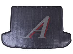 Коврик багажника HYUNDAI Tucson (15-) (TL) полиуретан NOR NPA00-T31-560