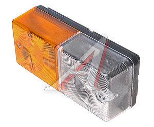Фонарь передний МТЗ 3703.3712 (пластик) РК Ф402П, Ф-402.00.00