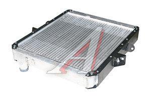 Радиатор МАЗ-53362,54323,5516,6303 алюминиевый, дв.ЯМЗ-238Б,БЕ2,Д ТАСПО 64229-1301010, 64229Т-1301010