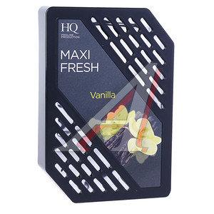 Ароматизатор воздуха под сиденье Maxi fresh ваниль гелевый 220г HQ MFR-4