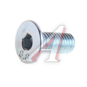 Винт М8х1.25х20 потай под шестигранник DIN7991