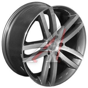 Диск колесный литой AUDI Q7 (-14) R18 A26 GMF REPLICA 5х130 ЕТ58 D-71,6