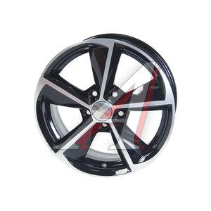 Диск колесный литой FORD Focus 3,Mondeo (07-) R16 КС-681 АЧ K&K 5х108 ЕТ50 D-63,35