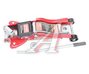 Домкрат подкатной 2т 89-359мм с вращающейся ручкой BIG RED T825010C