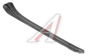 Накладка стойки ГАЗ-3110 ветрового окна левая АВТОКОМПОНЕНТ 3110-5702247
