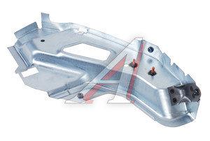 Надставка ГАЗ-3302 кожуха фары правая Н/О (ОАО ГАЗ) 3302-8401540