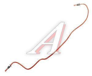 Трубка тормозная УАЗ-3163 задняя правая 3162-3506100-10, 3162-00-3506100-10