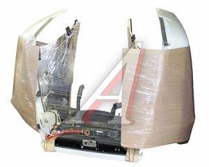 Оперение ГАЗ-3307 в сборе с радиатором (ОАО ГАЗ) 3307-8400008-10, 3307-8400008-40