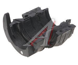 Втулка стабилизатора VW Touareg (03-10) переднего (1 полукольцо) OE 7L0411313G