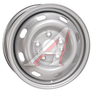 Диск колесный PEUGEOT Boxer CITROEN Jumper R16 Silver LT1313-LGT ASTERRO 65O68W 5х130 ET68 D-78,1