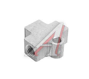 Тройник ВАЗ-2101-07 тормозной системы АвтоВАЗ 2101-3506091, 21010350609100