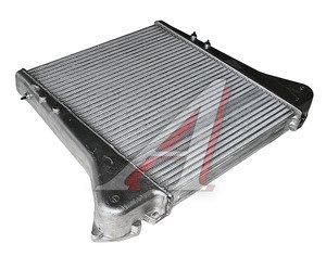 Охладитель КАМАЗ-6520 и мод-ии наддувочного воздуха алюминиевый тепл.эф-т 80% ЛРЗ 6520-1170300, ЛР6520-1170300
