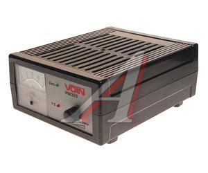 Устройство зарядное 12V (0.4-15A) 220V (автомат) VOIN VN-325