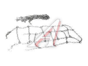 Цепь противоскольжения 225х75 R16 УАЗ d=6мм усиленная комплект 2шт. ЛиМ ЦП 030, ЦП-22575Л