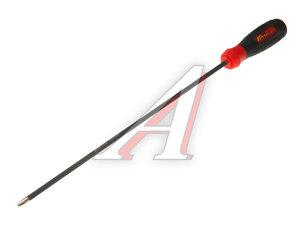 Отвертка крестовая PH 2.0х300мм с противоскользящей ручкой JTC JTC-5456