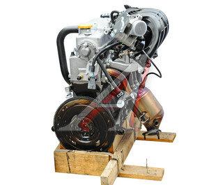 Двигатель ВАЗ-21116 (1,6л 8-кл.,90л.с.ЕВРО-3) АвтоВАЗ 21116-1000260-00, 21116100026000,