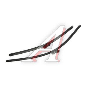 Щетка стеклоочистителя BMW X5 (E70),X6 (E71) 600/500мм комплект Visioflex SWF 119268, 61610038893