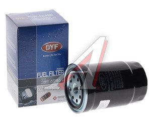 Фильтр топливный HYUNDAI Porter 2 (двигатель D4CB),Tucson (2.0 D) KIA Ceed,Sportage (2.0 D) DYF 31922-2E900, DY31922-2E900