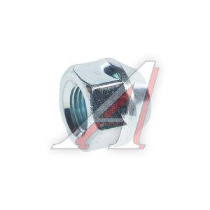 Гайка колеса М12х1.25х17 конус открытая под ключ 19мм BIMECC D61(МВ034)