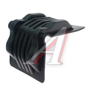 Уголок защитный для стяжки крепления груза 50мм (пластик) ТМ УЗП-50мм 145х135х180, УЗП-50/10 145х135х180,