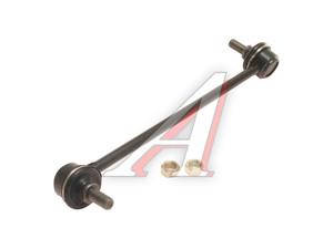 Стойка стабилизатора KIA Cerato (04-) переднего правая MANDO SLK0010, 54840-2F000