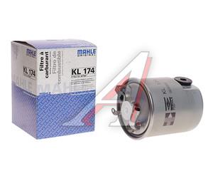 Фильтр топливный MERCEDES Sprinter (00-06) (W638) (99-03) MAHLE KL174, A6110920101