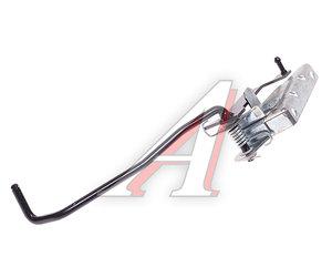 Рычаг привода акселератора ВАЗ-21214 с кронштейном 21214-1108008*
