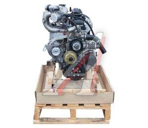 Двигатель УМЗ-4216 (АИ-92 107 л.с.) инжектор для авт.ГАЗель с диафраг. сцепл. (нов.рама) № 4216.1000402-20