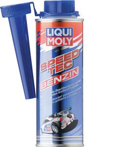 Присадка в бензин Формула скорости 250мл LIQUI MOLY LM 3940, 84359