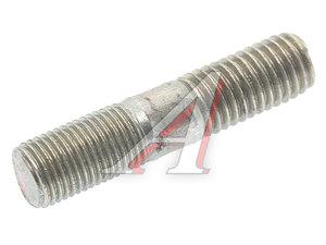 Шпилька М12х1.25х35 полуоси, ступицы, КПП ГАЗ-3302 291849-П29