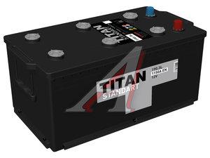 Аккумулятор ТИТАН Standart 190А/ч обратная полярность 6СТ190
