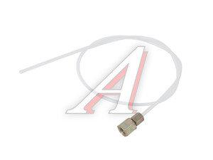 Трубка КАМАЗ рукоятки переключения КПП белая (НПО РОСТАР) 412-1703068,