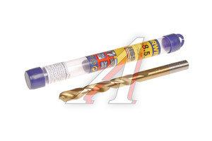 Сверло по металлу 8.5х117мм HSS Titanium IRWIN 10502596,